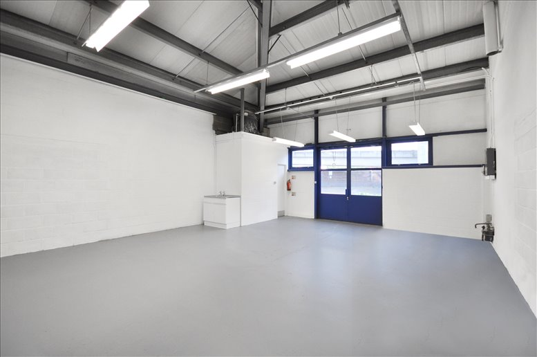 Office for Rent on Poplar Business Park, 10 Prestons Road, Docklands Docklands