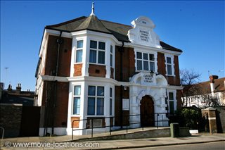 Photo of Office Space on Workary Hanwell Library, Cherington Road, Hanwell - Ealing