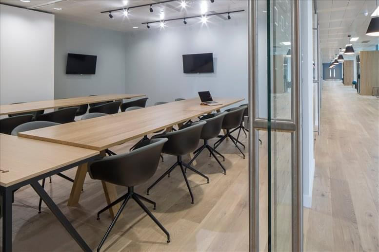 Photo of Office Space available to rent on 80 Wood Lane, White City, Shepherds Bush