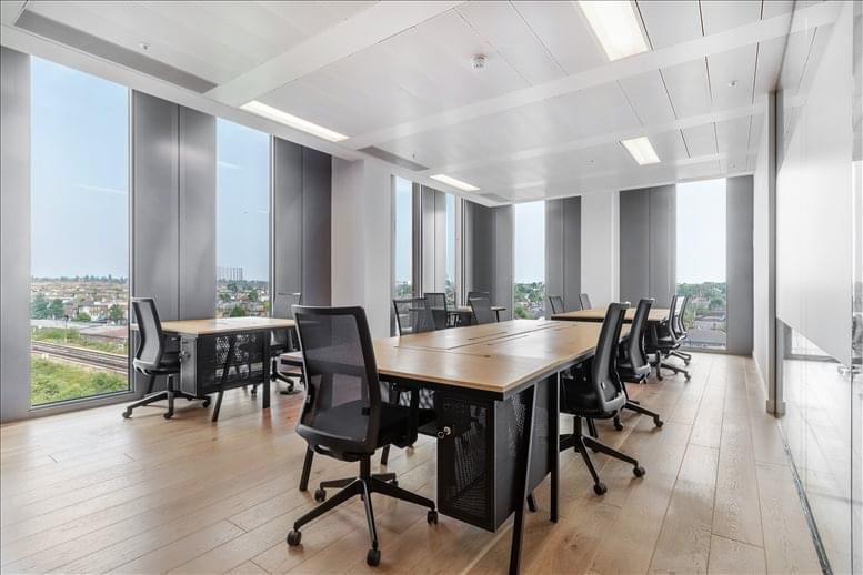 Photo of Office Space on 80 Wood Lane, White City Shepherds Bush
