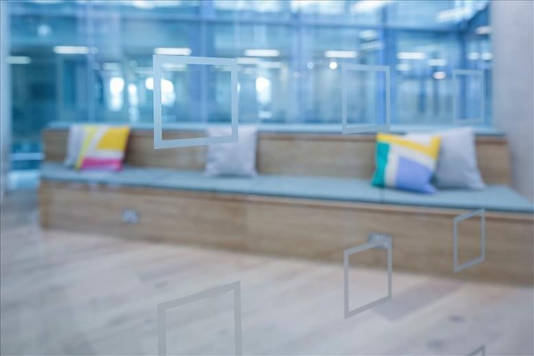 Image of Offices available in Shepherds Bush: 80 Wood Lane, White City