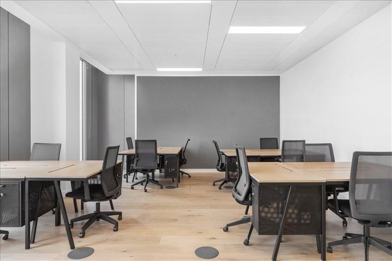 80 Wood Lane, White City Office for Rent Shepherds Bush