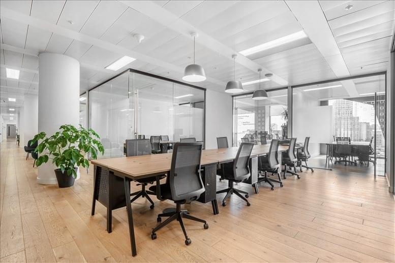 Picture of 80 Wood Lane, White City Office Space for available in Shepherds Bush