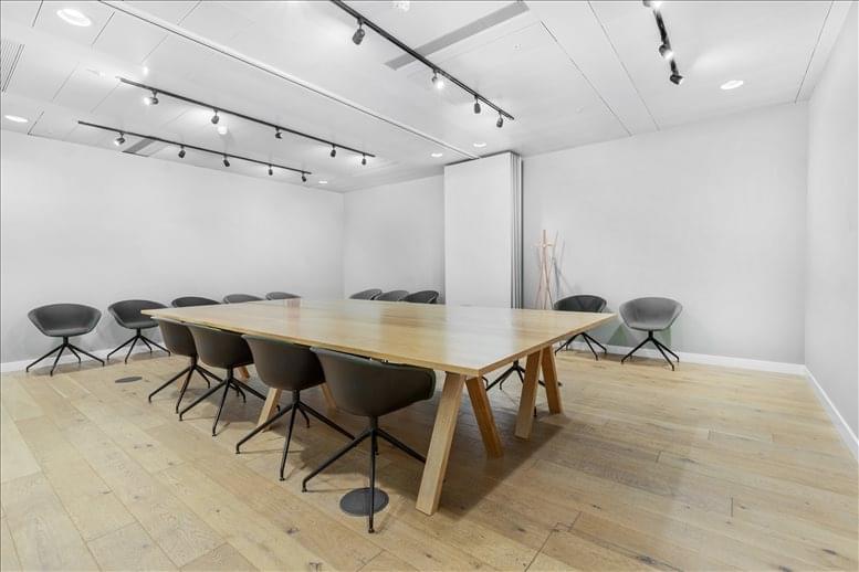 Office for Rent on 80 Wood Lane, White City Shepherds Bush