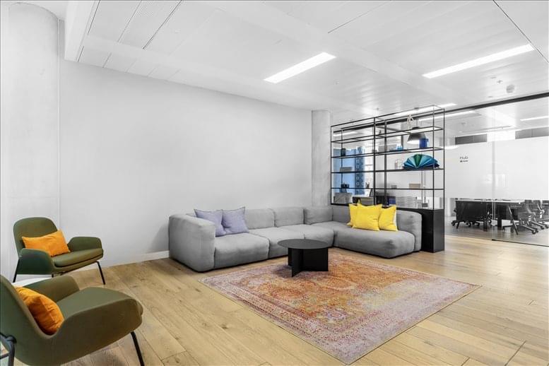 Rent Shepherds Bush Office Space on 80 Wood Lane, White City