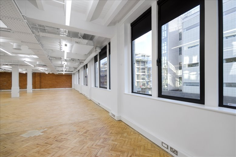 Office for Rent on 338-346 Goswell Road Angel