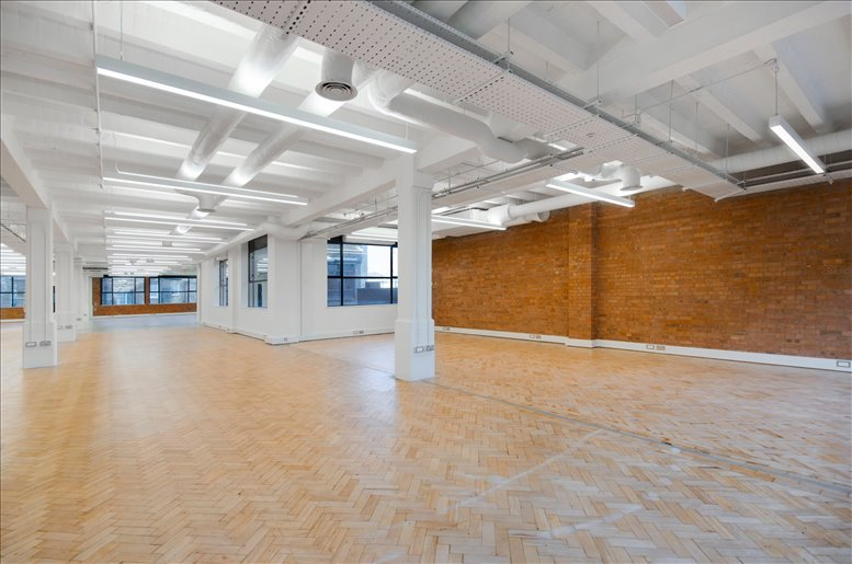 Image of Offices available in Angel: 338-346 Goswell Road