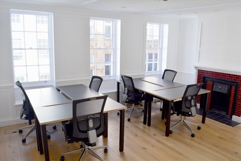 Picture of 80 Berwick Street, Soho Office Space for available in West End