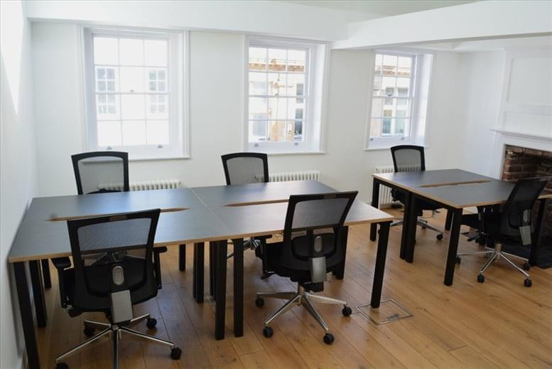 Office for Rent on 80 Berwick Street, Soho West End