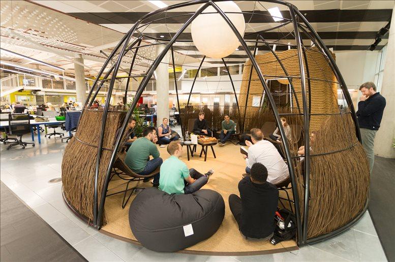 Photo of Office Space on The Mediaworks Building, White City Place, Dorando Close Shepherds Bush