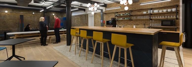 36 Southwark Bridge Road Office for Rent Southwark