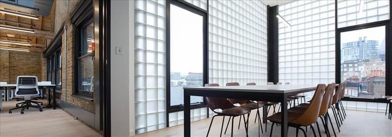 Office for Rent on 36 Southwark Bridge Road Southwark