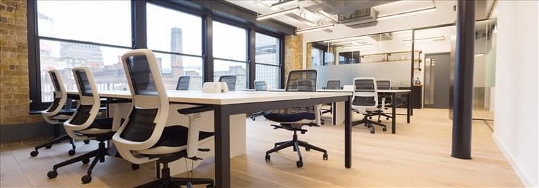 Rent Southwark Office Space on 36 Southwark Bridge Road