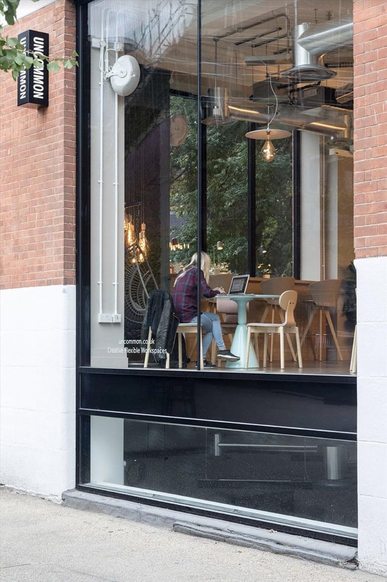 Photo of Office Space on 1 Long Lane, London Borough