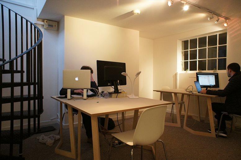 Photo of Office Space on 36b St Peters Street, Islington Islington