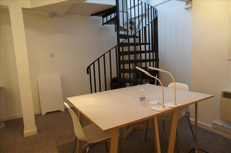 Picture of 36b St Peters Street, Islington Office Space for available in Islington