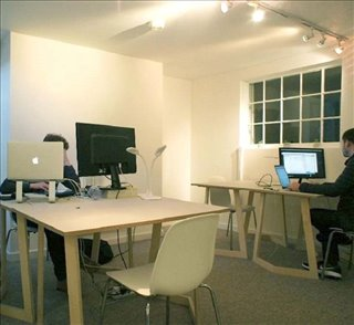 Photo of Office Space on 36b St Peters Street, Islington - Islington