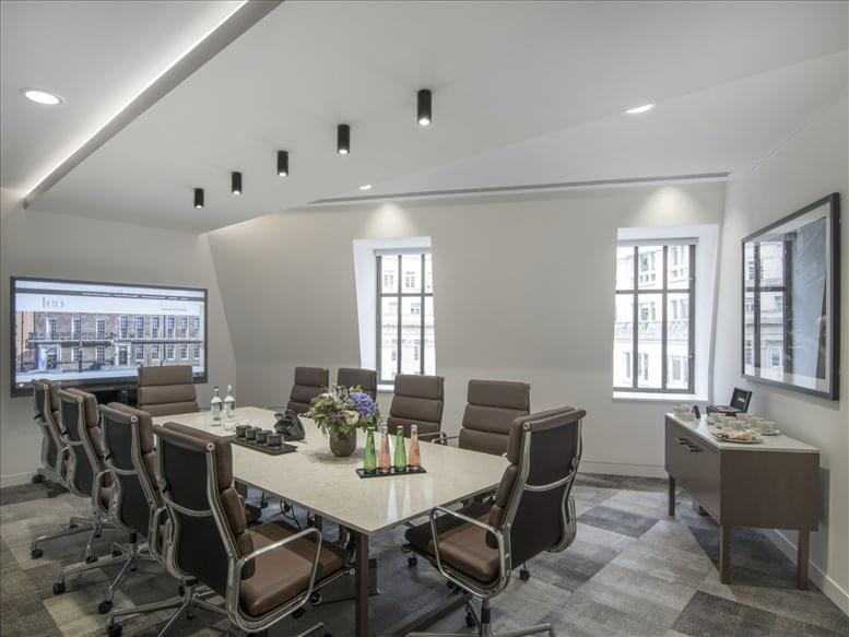 Photo of Office Space on One King William Street, London The City