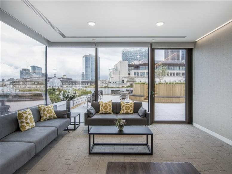Office for Rent on One King William Street, London The City