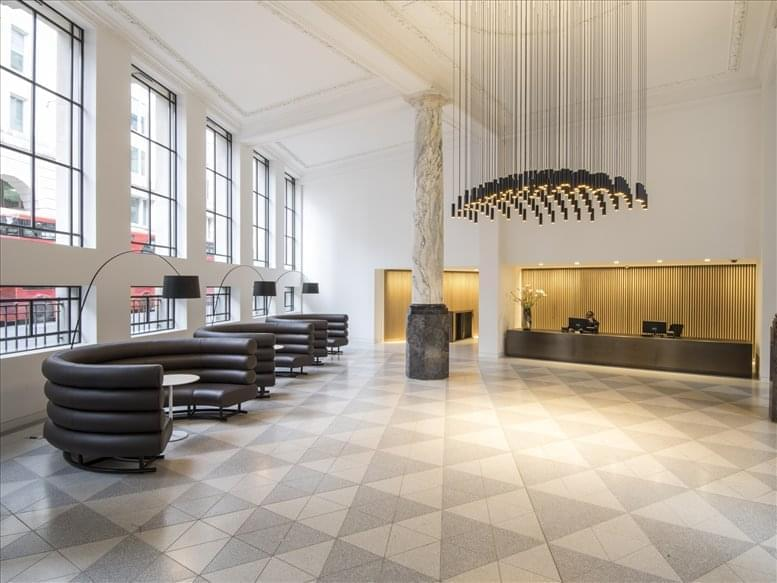 Photo of Office Space available to rent on One King William Street, London, The City