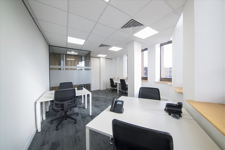 Photo of Office Space on Romer House, 132 Lewisham High Street Lewisham