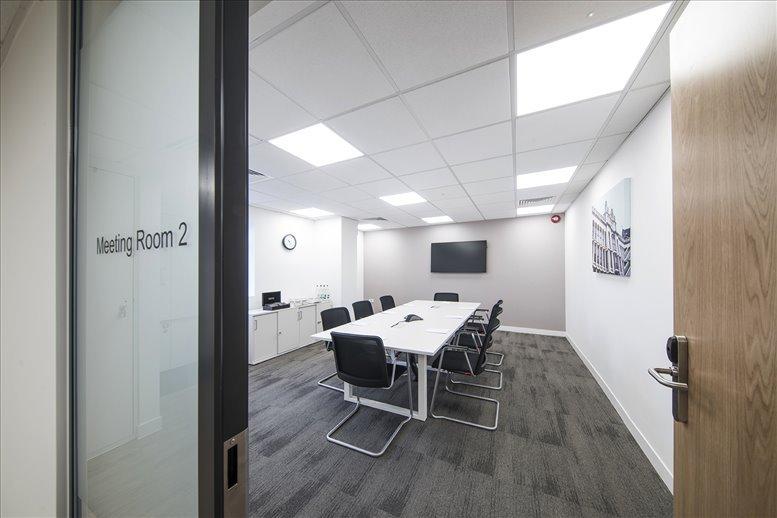 Office for Rent on Romer House, 132 Lewisham High Street Lewisham