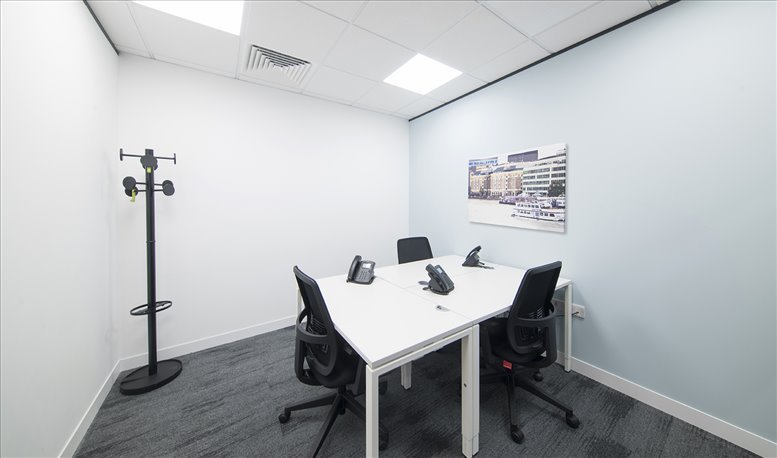 Image of Offices available in Lewisham: Romer House, 132 Lewisham High Street