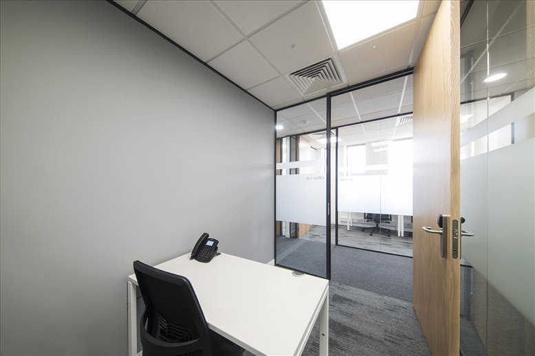 Photo of Office Space available to rent on Romer House, 132 Lewisham High Street, Lewisham