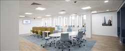 Photo of Office Space on Romer House, 132 Lewisham High Street - Lewisham