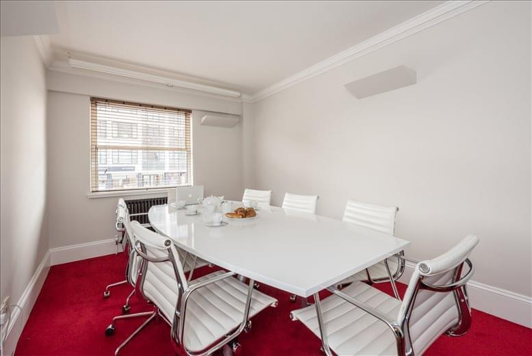 Photo of Office Space on Shakespeare House, 168 Lavender Hill Clapham