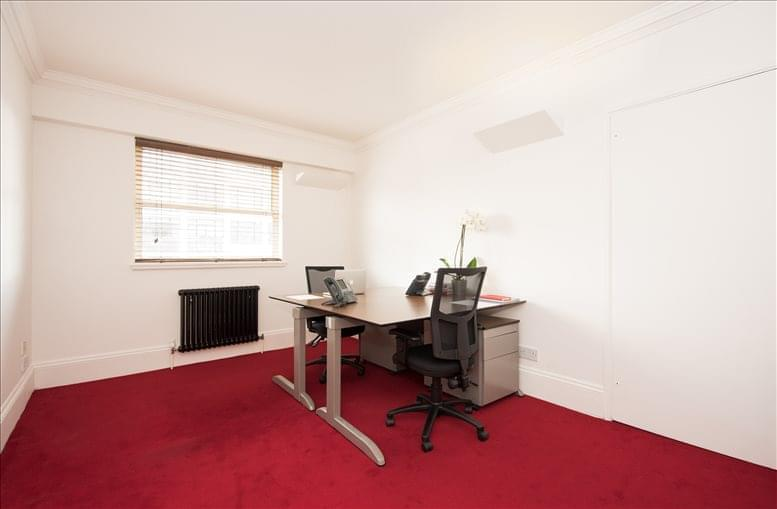 Shakespeare House, 168 Lavender Hill Office for Rent Clapham