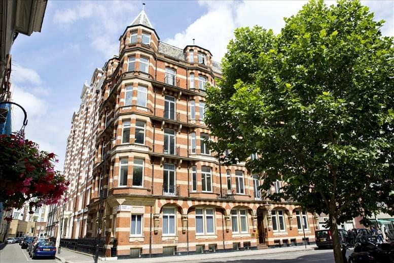 Audley House, 13 Palace Street available for companies in Victoria