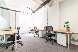 Photo of Office Space on Air Space, 29-31 Oxford Street, Soho - Oxford Street