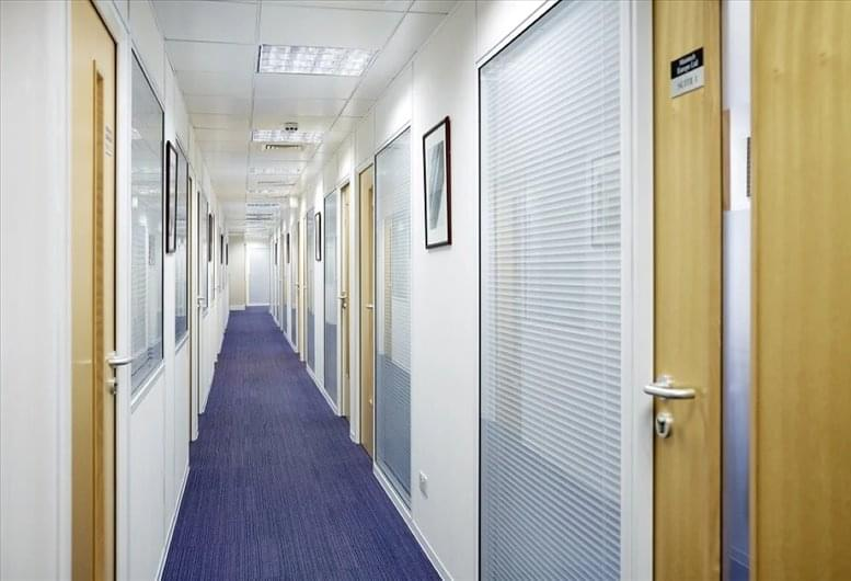 Image of Offices available in Finchley: Lyttelton House, 2 Lyttelton Road, Hampstead Garden Suburb