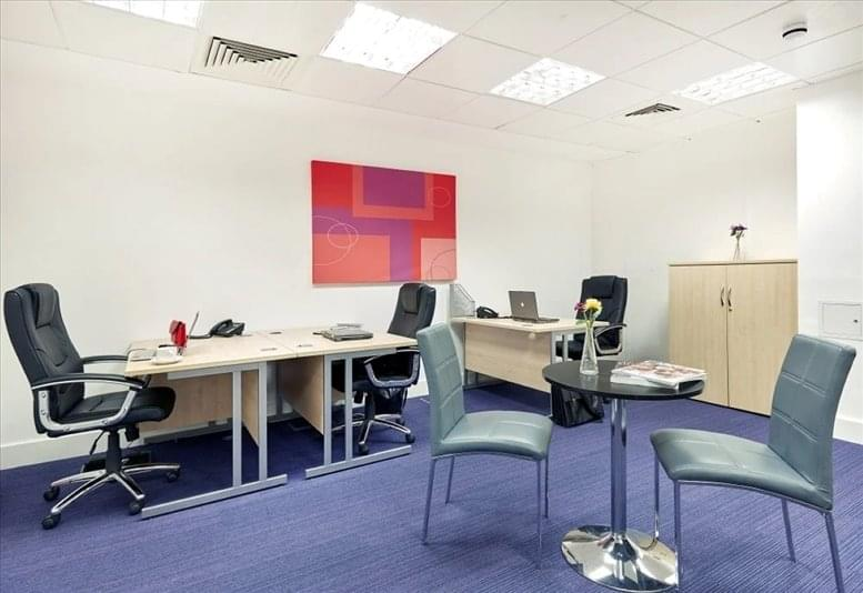 Rent Finchley Office Space on Lyttelton House, 2 Lyttelton Road, Hampstead Garden Suburb