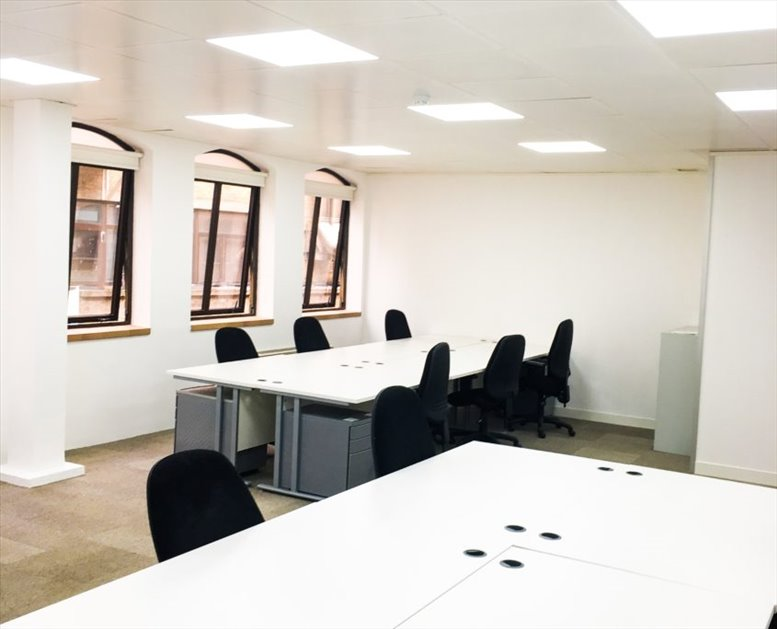Picture of Pennine South, 19 Hatfields Office Space for available in South Bank