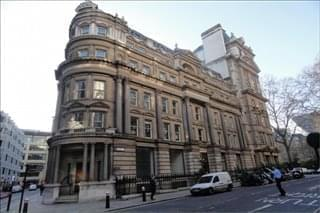Photo of Office Space on Finsbury House, 23 Finsbury Circus - Liverpool Street