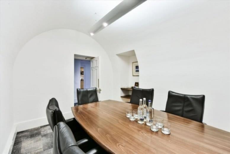 Photo of Office Space on Bessborough House, 17 Cavendish Square, Marylebone Cavendish Square