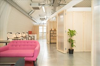 Photo of Office Space on Hotel Elephant, 5 Spare Street - Elephant and Castle