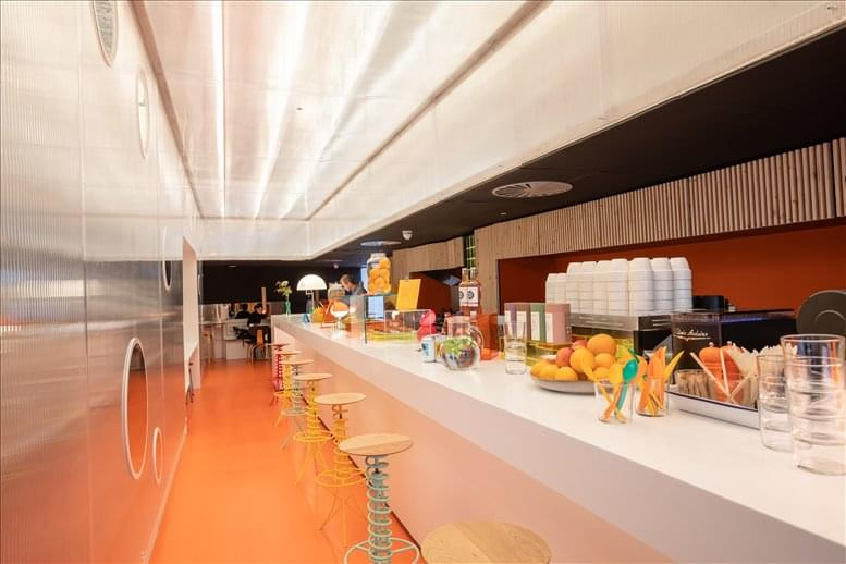 Photo of Office Space on 125-127 Mare Street, London Fields, Hackney London Fields