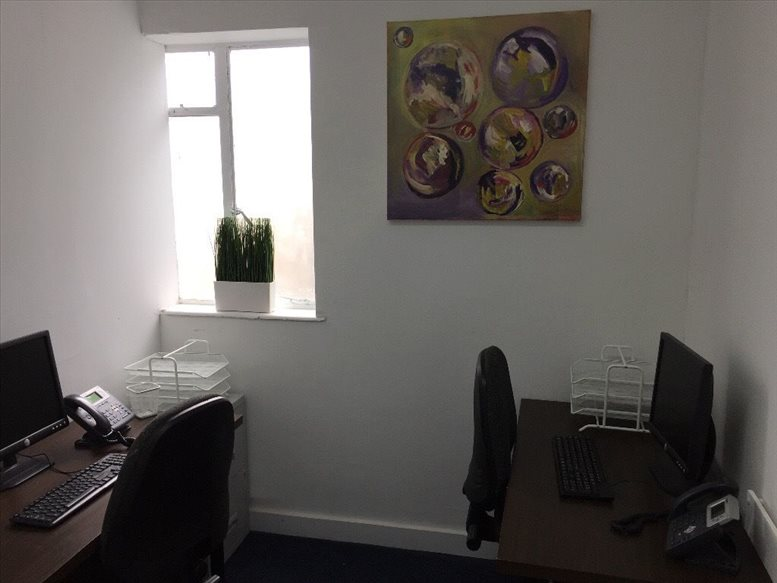 Photo of Office Space on 34-35 Rockingham Road Uxbridge