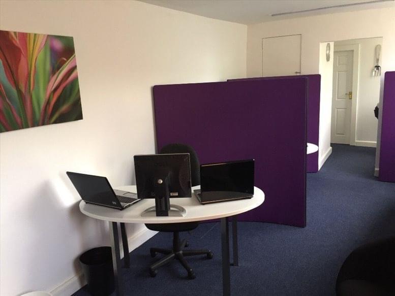 Office for Rent on 34-35 Rockingham Road Uxbridge