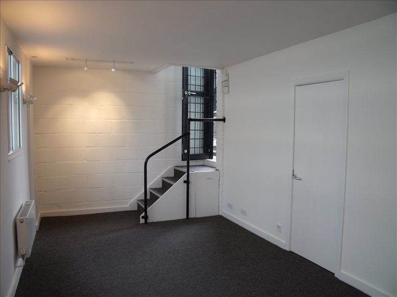 132-134 Lots Road, London Office for Rent Chelsea