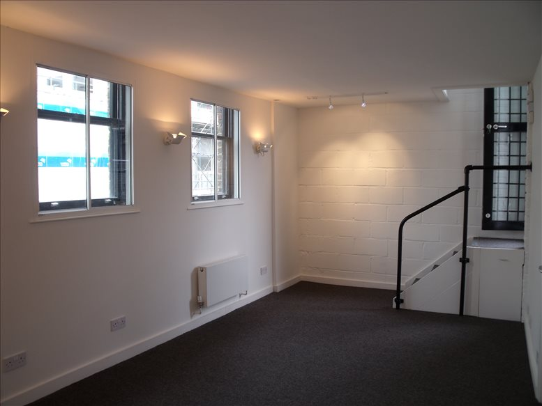 Picture of 132-134 Lots Road, London Office Space for available in Chelsea