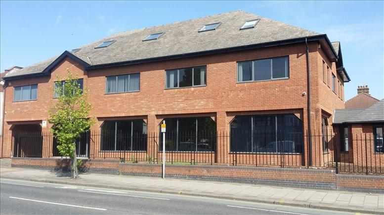 Photo of Office Space on 321 - 323 High Road, Chadwell Heath - RM6
