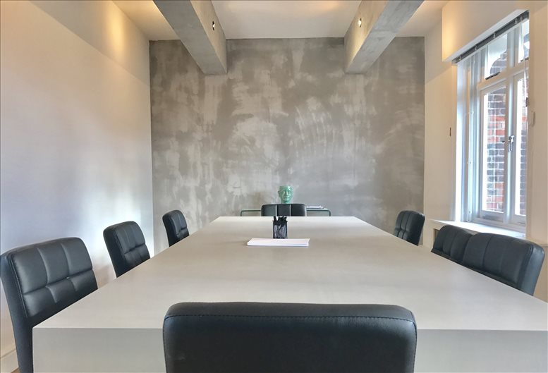 Picture of 33 Cork Street Office Space for available in Piccadilly Circus