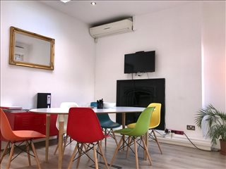 Photo of Office Space on 33 Cork Street - Piccadilly Circus