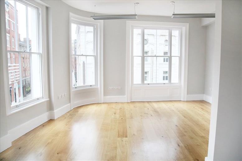 Photo of Office Space on 42 Tavistock Street, Covent Garden Covent Garden