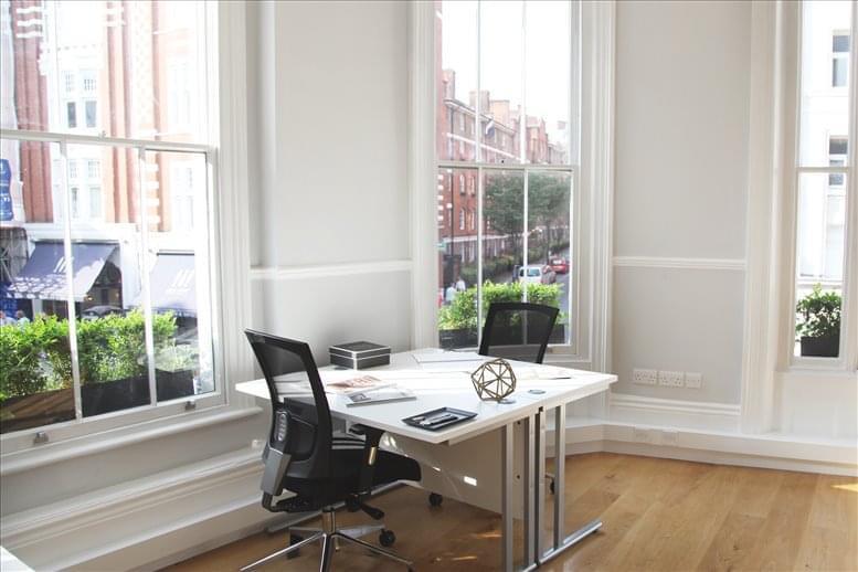 42 Tavistock Street, Covent Garden Office for Rent Covent Garden