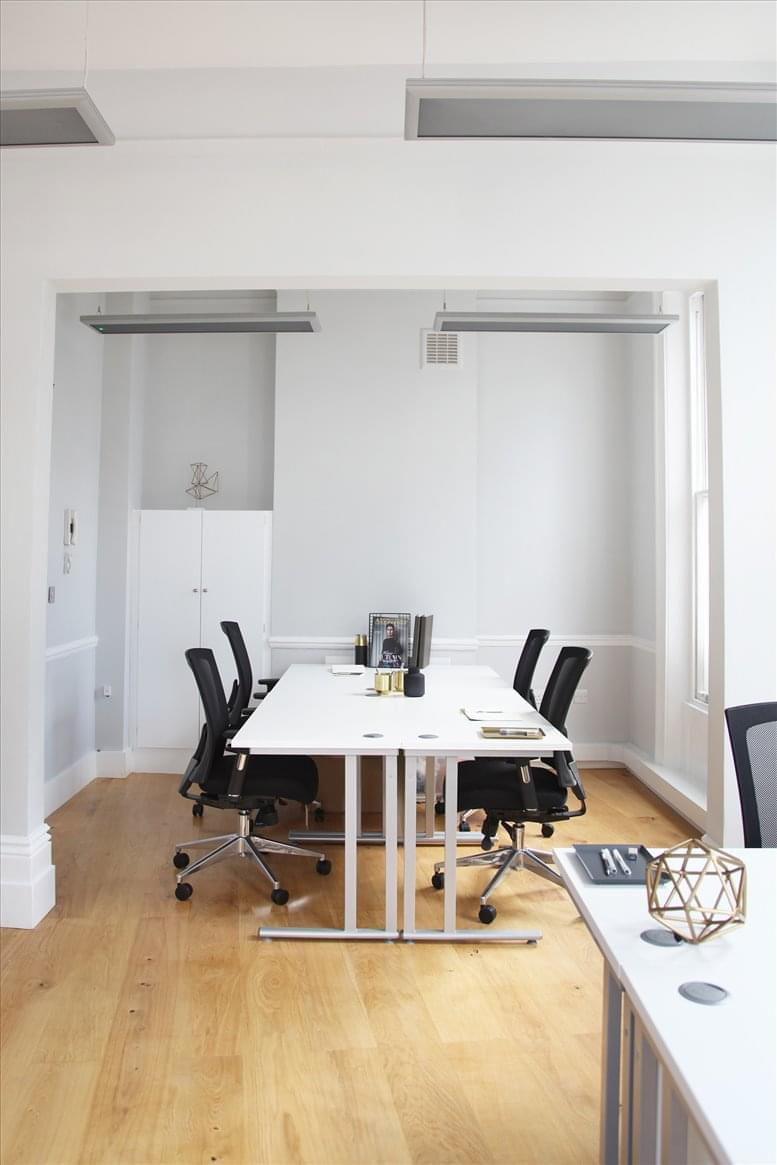 Picture of 42 Tavistock Street, Covent Garden Office Space for available in Covent Garden